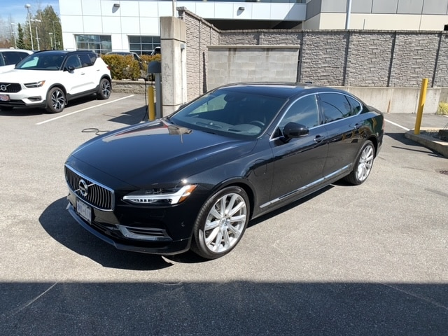 Pre-Owned 2020 Volvo S90 Hybrid T8 Inscription