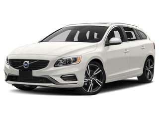 Pre-Owned 2018 Volvo V60 T5 Dynamic Demo Special Sale!