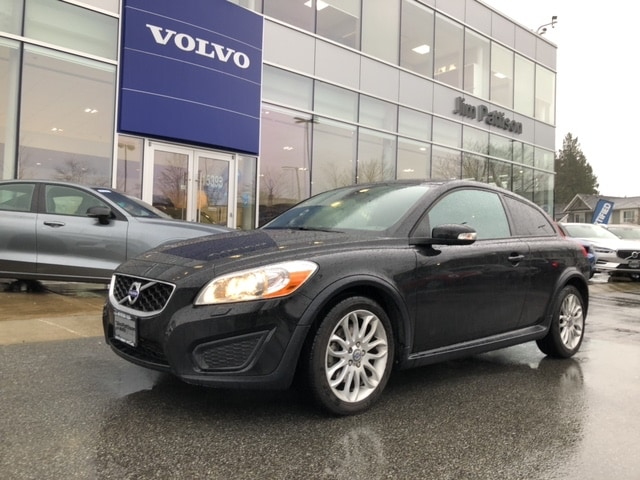 Pre-Owned 2013 Volvo C30 T5 No Accident Claim Over $2000!