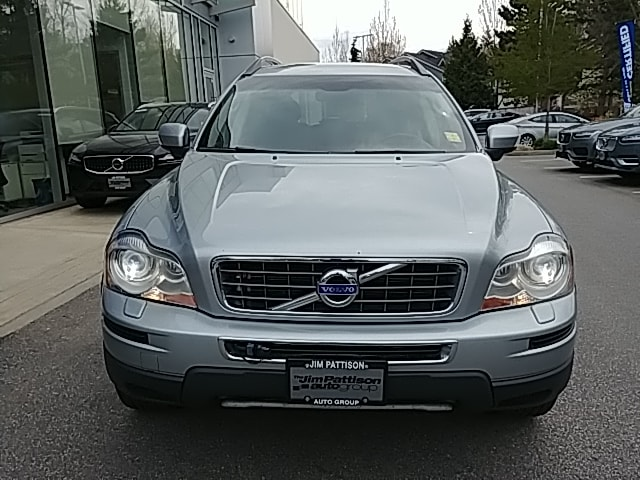 Pre-Owned 2011 Volvo XC90 3.2 AWD Level 2