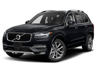 Pre-Owned 2019 Volvo XC90 T6 Momentum Demo Sale Special!