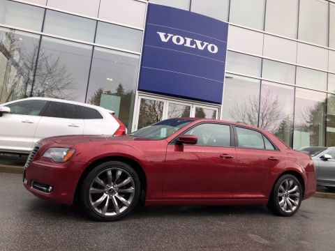 Pre-Owned 2014 Chrysler 300 Sport sedan