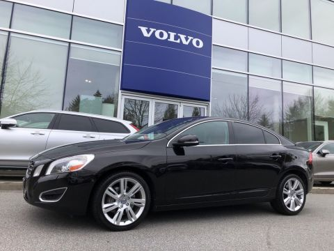 Pre-Owned 2013 Volvo S60 T6 AWD Polestar upgrade