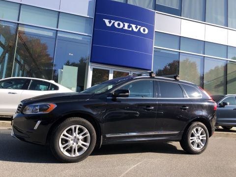 Pre-Owned 2015 Volvo XC60 SOLD T5 Premier (2015.5)