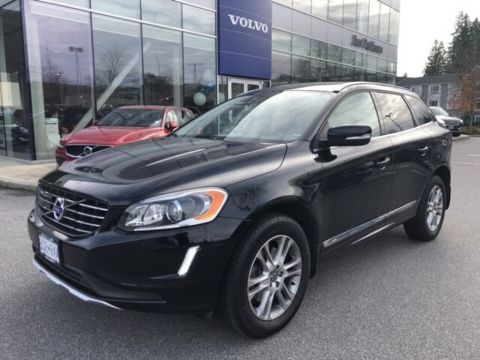 Pre-Owned 2015 Volvo XC60 T5 Premier Plus (2015.5)