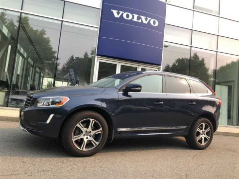 Pre-Owned 2014 Volvo XC60 T6 Premier Plus