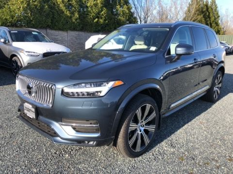 New 2020 Volvo XC90 T6 Inscription 6 Passenger