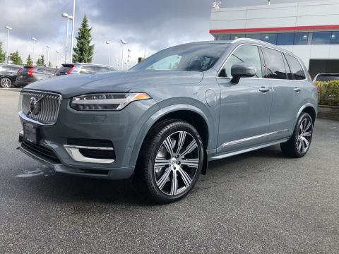 New 2020 Volvo XC90 Hybrid T8 AWD Inscription